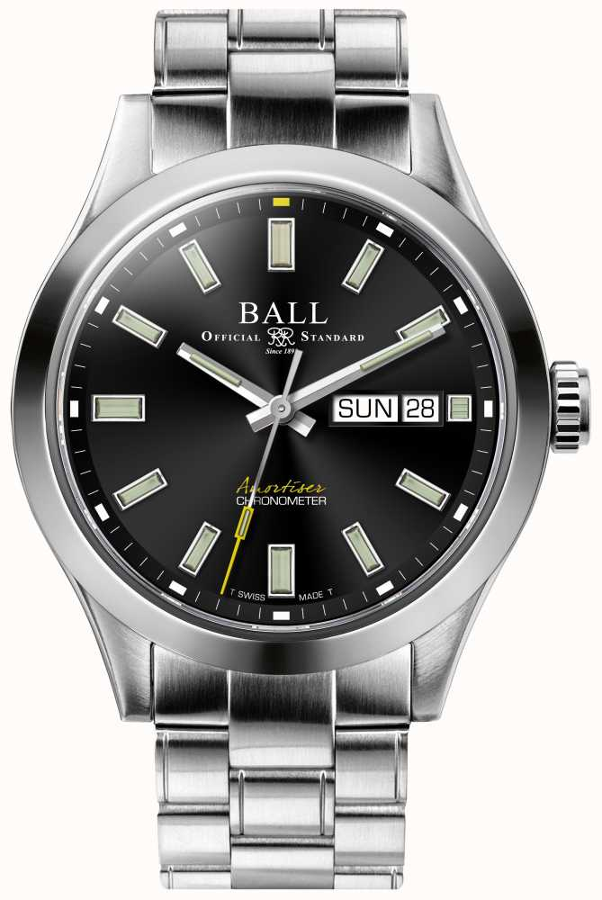 Ball Watch Company NM2182C-S4C-BK
