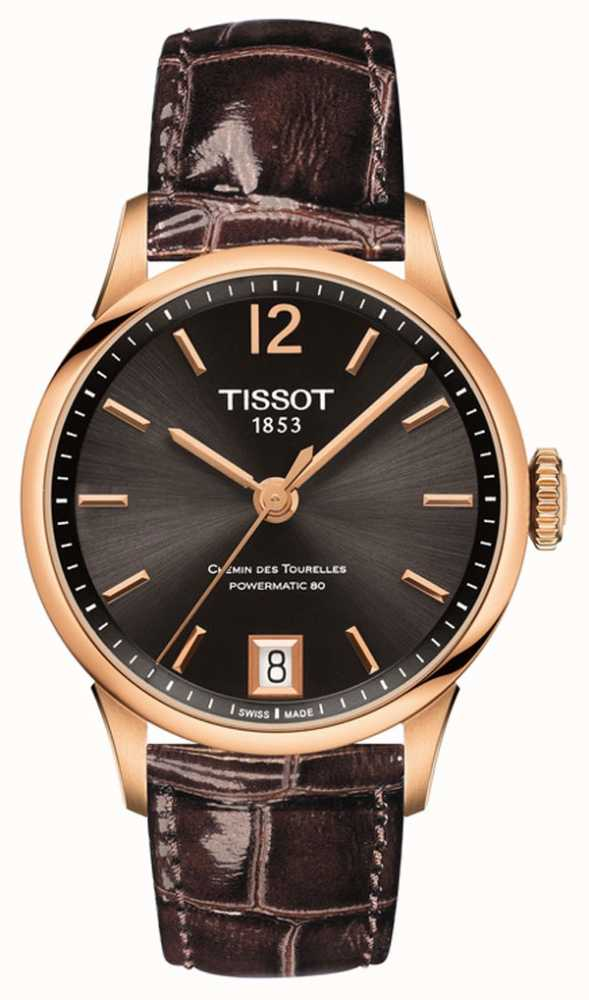 Tissot T0992073644700