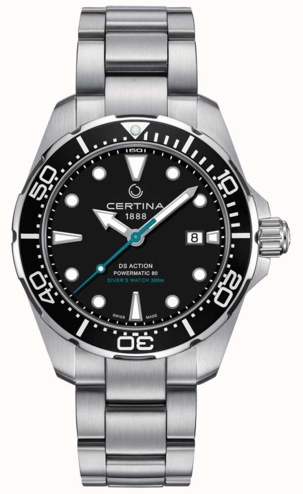 Certina C0324071105110