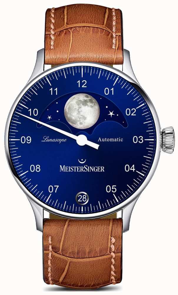 MeisterSinger LS908