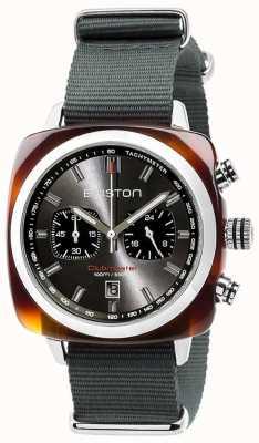 Briston Clubmaster Sport Icons Grey Strap 17142.SA.TS.11.NG