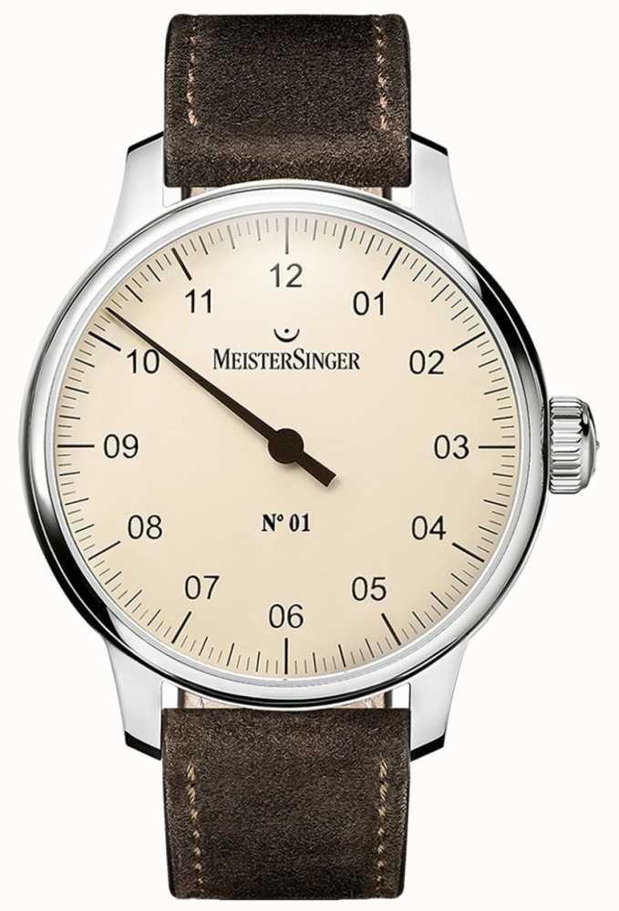 MeisterSinger DM303