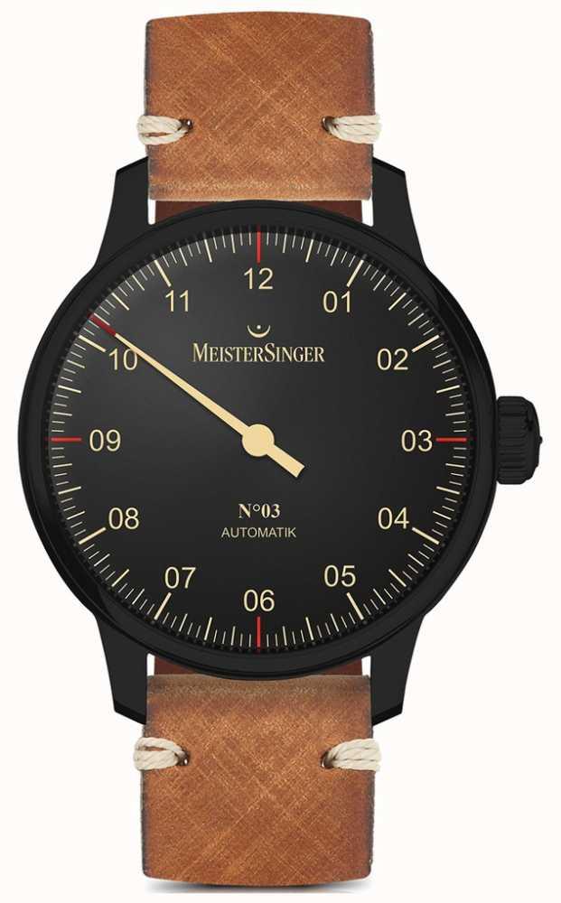 MeisterSinger AM902BL