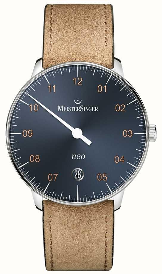 MeisterSinger NE917G