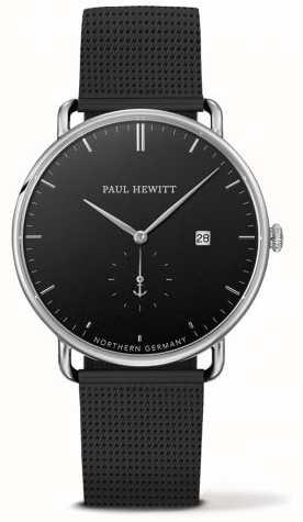 Paul Hewitt PH-TGA-S-B-5M