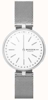 Skagen Signatur Connected Smart Watch Stainless Steel Mesh SKT1400