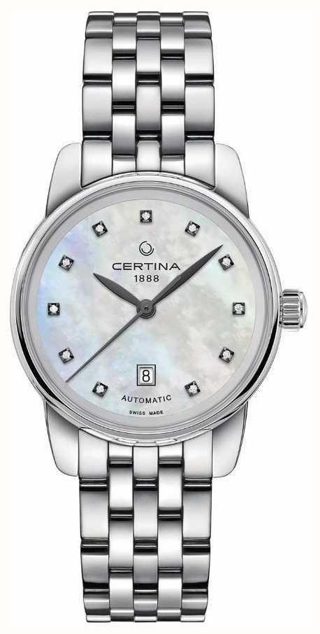 Certina C0010071111600
