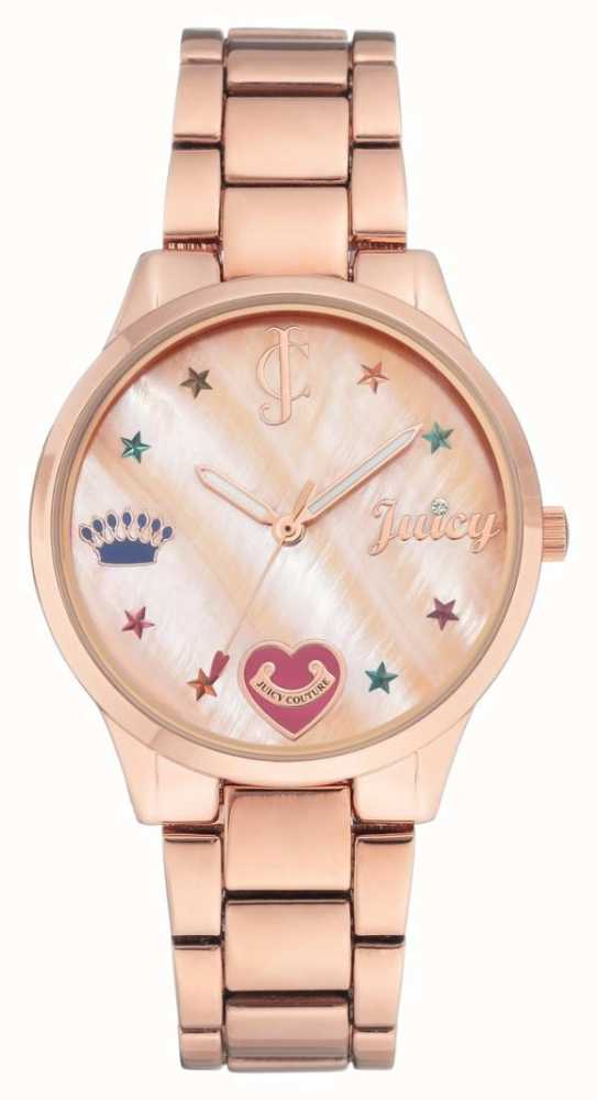Juicy Couture JC-1016RMRG