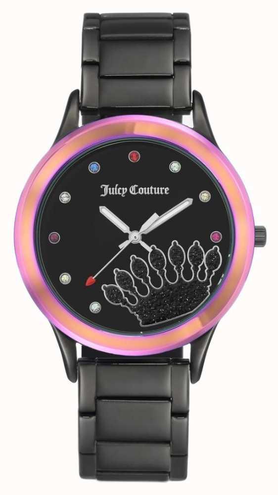 Juicy Couture JC-1053MTBK