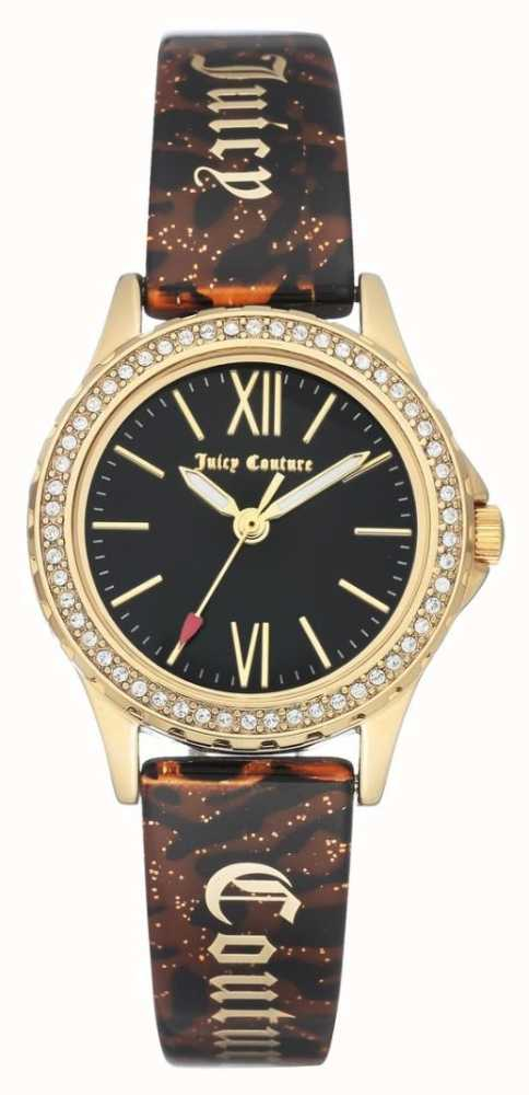 Juicy Couture JC-1068BKBN