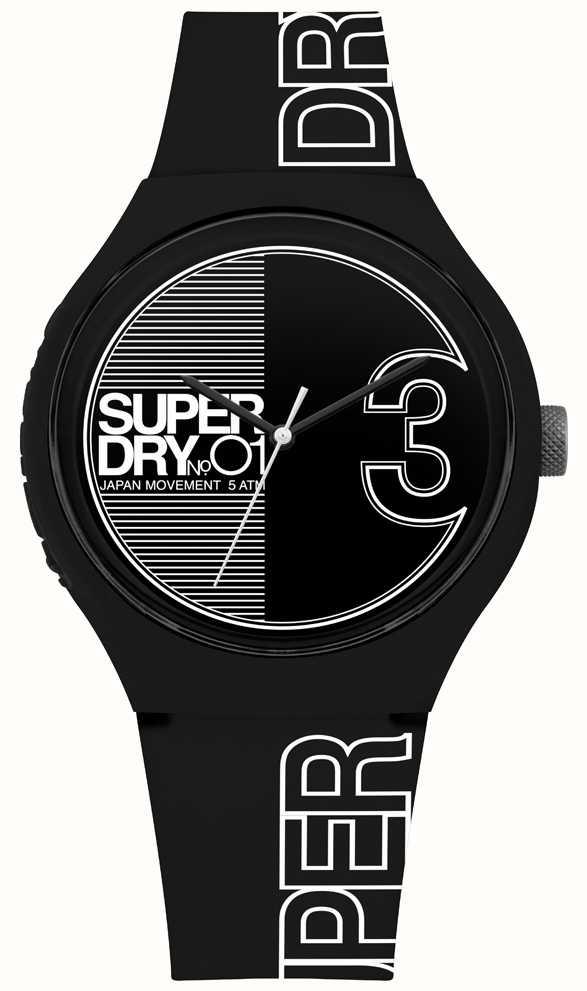 Superdry SYG239BW