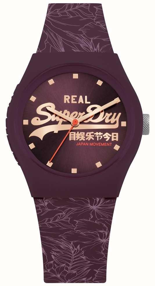 Superdry SYL248V