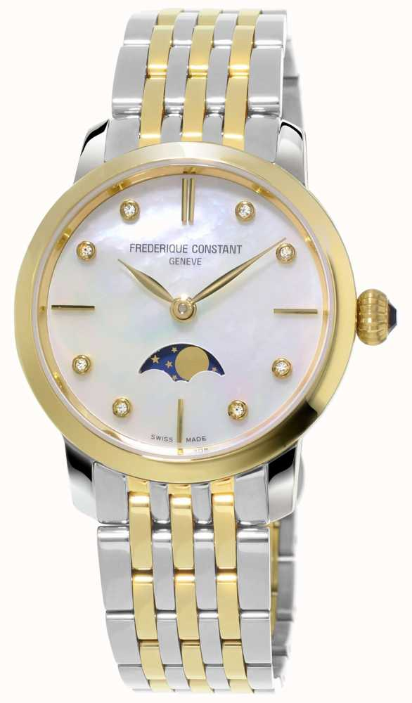 Frederique Constant FC-206MPWD1S3B