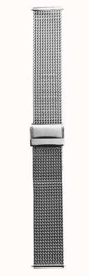 Maurice Lacroix Stainless Steel Mesh Strap 20mm ML450-005004