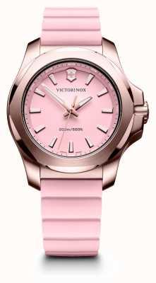 Victorinox Swiss Army Womens I.N.O.X Watch Pink 241807