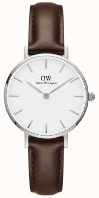 Daniel Wellington Ladies Petite Leather Bristol Watch DW00100239