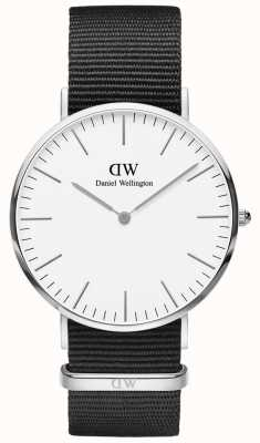 Daniel Wellington Unisex Classic Cornwall Watch DW00100258