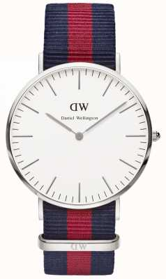 Daniel Wellington Mens Classic Oxford Watch DW00100015