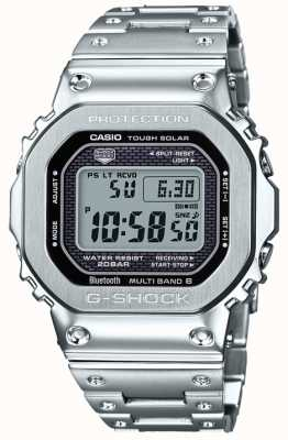 Casio G-Shock Limited Edition Radio Controlled Bluetooth Solar GMW-B5000D-1ER
