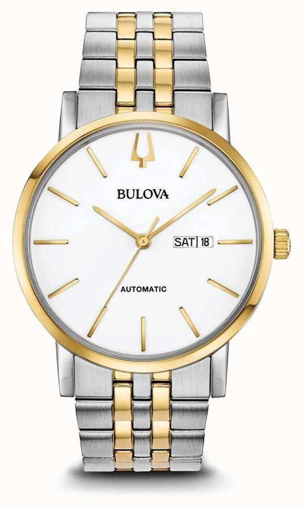 Bulova 98C130