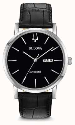 Bulova Men's American Clipper Automatic Watch 96C131