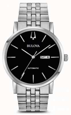 Bulova Men's American Clipper Automatic Watch 96C132