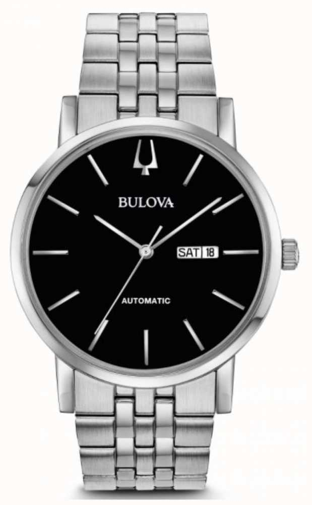 Bulova 96C132
