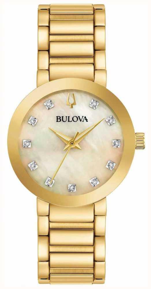 Bulova 97P133