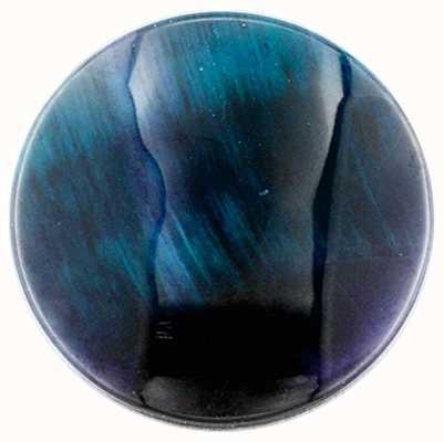 MY iMenso Blue Tiger Eye 24mm 24-1313