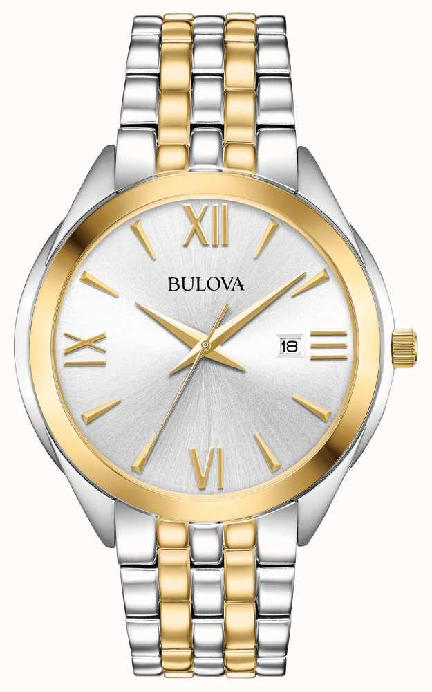 Bulova 98B331
