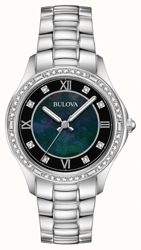 Bulova 96L266