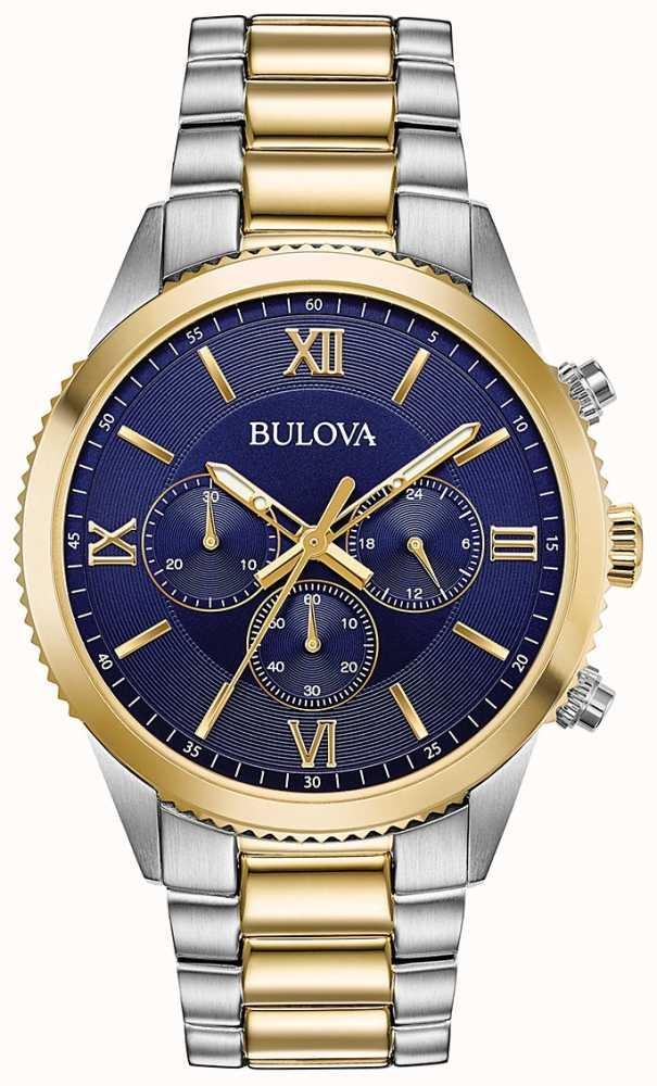 Bulova 98A220