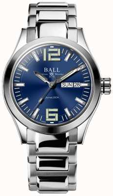 Ball Watch Company Engineer III King Blue Dial Stainless Steel NM2026C-S12A-BE