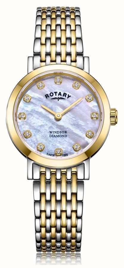 Rotary LB05301/41/D