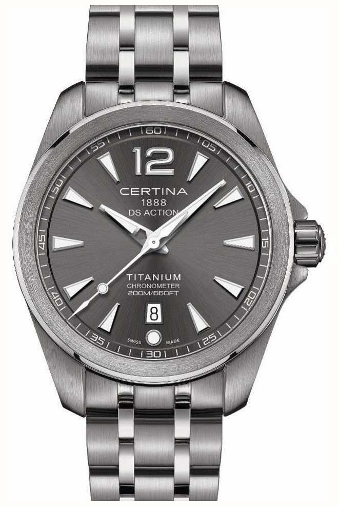 Certina C0328514408700