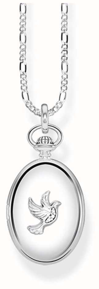 Thomas Sabo Jewellery D_KE0040-356-14-L45V