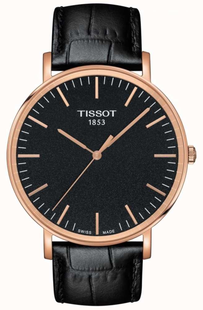 Tissot T1096103605100