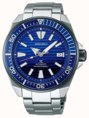 Seiko Prospex Save The Ocean Special Edition SRPC93K1
