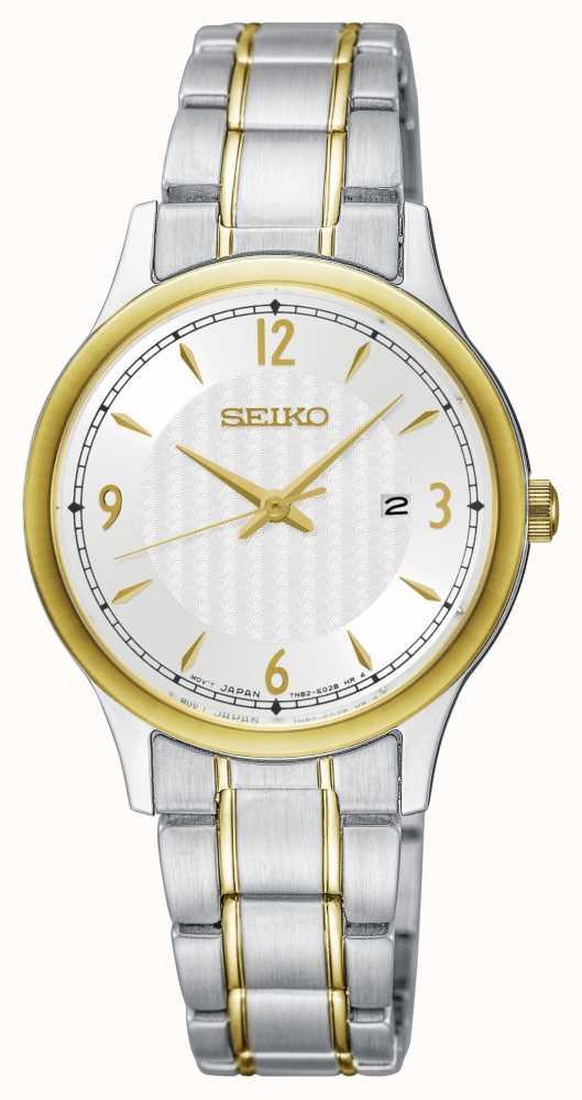 Seiko SXDG94P1