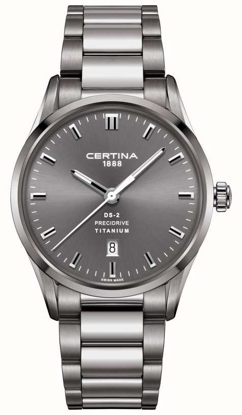 Certina C0244104408120