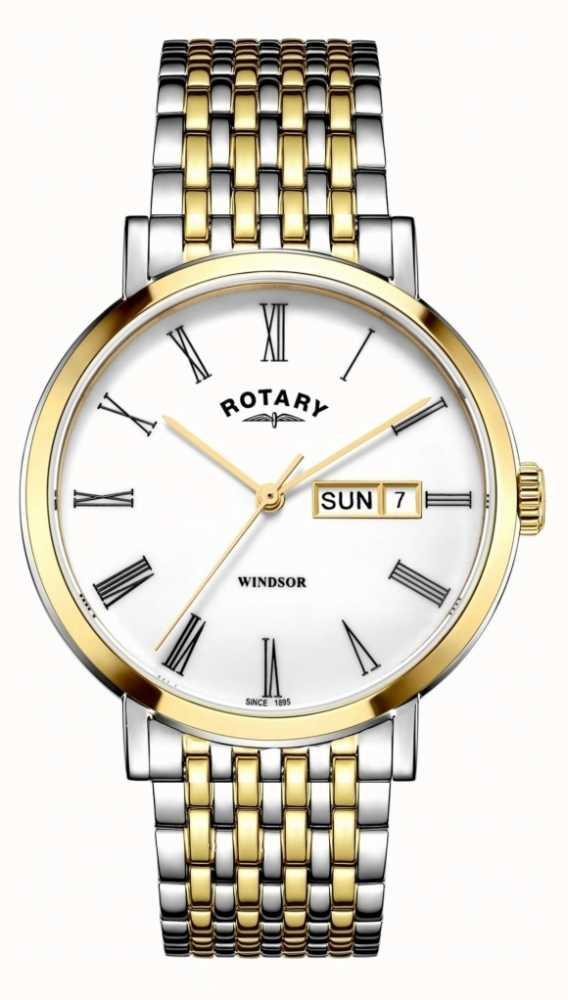 Rotary GB05302/01