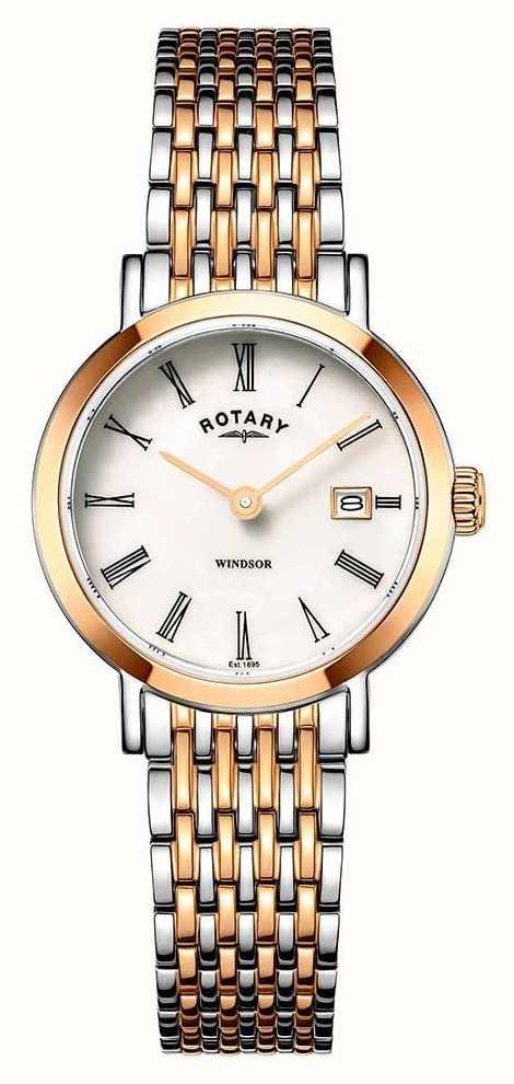 Rotary LB05302/01