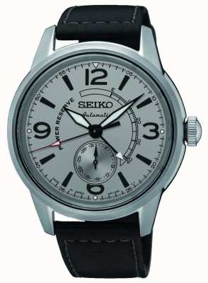 Seiko Limited Edition Presage Automatic Mens Watch SSA337J1