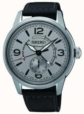 Seiko Limited Edition Presage Automatic Mens Watch SSA337J1