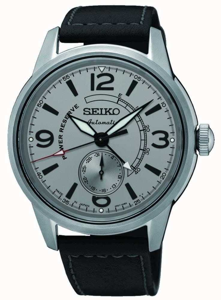 Seiko SSA337J1