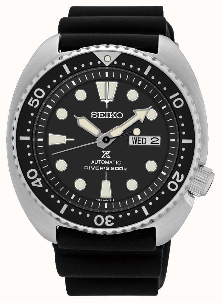 Seiko SRP777K1