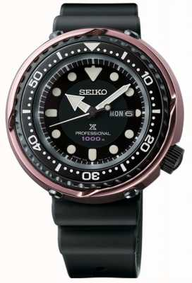 Seiko Prospex 1978 Saturation Divers Commemorative Limited Edition S23627J1
