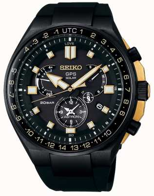 Seiko Astron GPS Novak Djokovic Limited Edition Executive Sports SSE174J1
