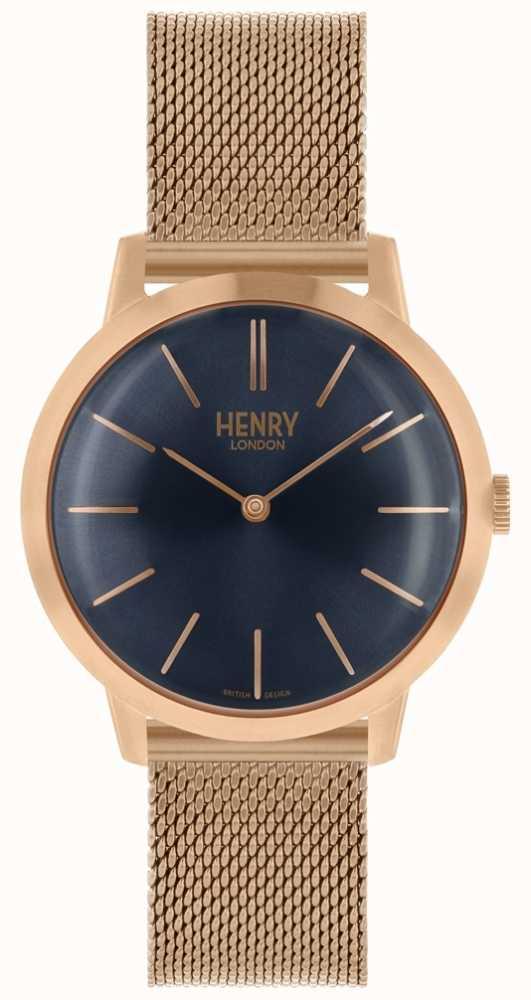 Henry London HL34-M-0292