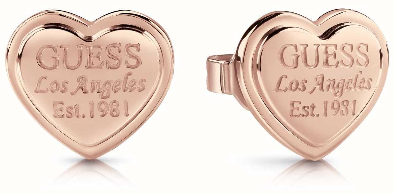 Guess Jewellery UBE28010